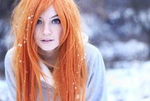 Orange  / by Carrie Wildes Photography