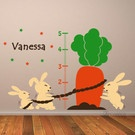 Wall Stickers For Kids /  Wall decals for kids spaces are a great and easy method to improve any type of area in just a concern of minutes. You could discover cover and stick wall decals in nearly any sort of form you desire. / by Vinyl Wall Decals