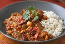 learning to cook / these are vegetarian recipes I have found on pinterest / by Michelle Weihman