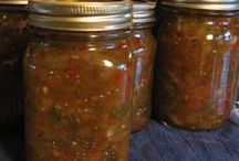 Canning / by Kelly Bolles