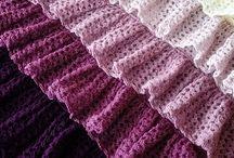 Crochet like a Queen / by Elena Jones