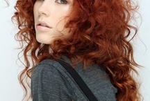 Curls / by Je T'aime Gitane