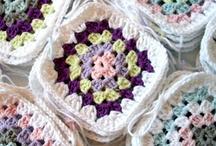 Crochet / by Abigail Bryant