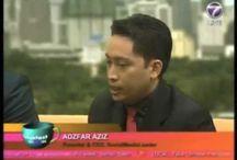 Social Media Leader / by Adzfar [Ed] Aziz