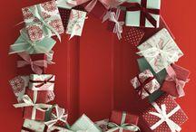 Christmas / by Jaci Love