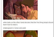 Disney ♥♥♥ / by Jessica-anne Burkett