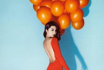 orange is the new fab. / by Heather McLintock
