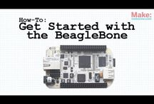 BeagleBone / by Jon