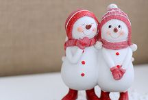 christmas season / by happyhappy dream