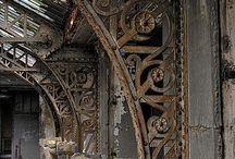 Interesting sites & places / by Louis Niksick