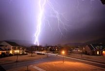 Amazing Weather Photos / by Farmers' Almanac