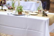 wedding ideas / by Shanna Smith