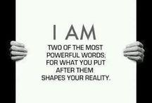 I am... / by Shay Guerrero