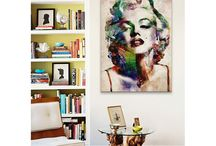 Home Decor/Design / by Joyce Bates