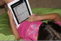 iPad Apps  / by Priya Kishore