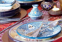 Earthenware / by My Halal Kitchen