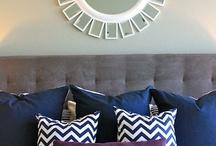 Interior Design. / Decorating + Home Accessories! / by Courtney Hillman