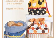 The Pattern Hutch Crafts / by The Pattern Hutch