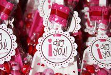 valentines / by Jennifer Leerkes