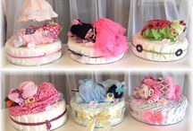 Baby showers: Party tips & gift ideas / by Michele