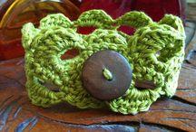 Crochet / by Kathy Lyons