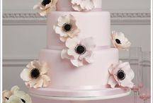 cakes designs / by Mandy Riley