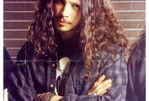 Chris Cornell / The very talented, very hot- Chris Cornell!!! / by Kim Carroll