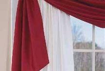 house window ideas / by abigail ramirez