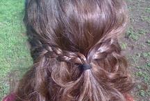 Beautiful Hair / Hair / by Suzzy Cruzaley