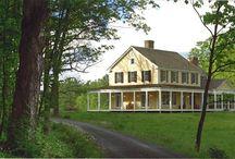 MY DREAM HOUSE / by Dawn Neill