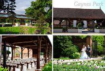 Outdoor ceremonies / by Liselle Chisenhale-Marsh (Gaynes Park)
