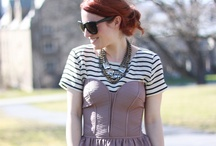 Style Inspiration / by Lindsey Griffin