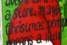 Christmas Love / by Rhonda West