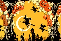 Halloween / by Gabi Pettit