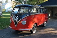 vw bUs & bUg love / by sUz davis