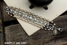 Dolled Up~ / Jewelry and Accessories from head to toe~ / by Jamie Skolnik