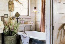 Bathroom / by Kahu de Beer
