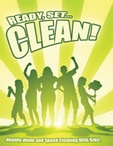 Cleaning and home organizing with kids / by Adrienne Freas