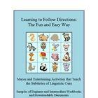 Following direction / by Jodi Mahurin
