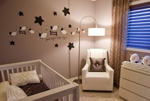 Baby E's Nursery / by Heather Emerson