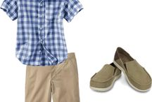 Crocs | Outfit Inspiration / Need some outfit inspiration? Here's some ideas on how to style Crocs everyday! / by Crocs Shoes