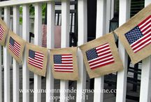 Celebrating America! / by Xyron Inc.