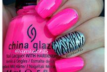 Nails / by Sasha Myers