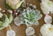 Wedding Stuff  / by Tracy Savage