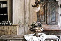Furniture / by Kristie Frazier