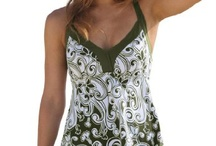 Plus Size Swimsuits/Cover Ups / by Dana Biggers