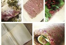 Paleo/LC Main Dishes / by Lindsey Yunker