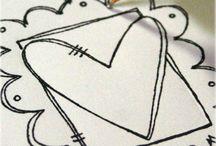 Doodles / by Dicksy Presley