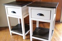 DIY Woodworking/Building / by Tracy Parnham