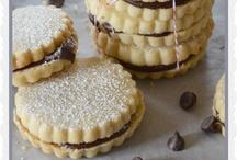C is for Cookies & Cupcakes / Cookies! / by Cindy-Leah Weisner Pinney